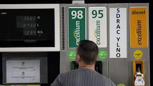 Differences Between <b>Diesel</b> and <b>Petrol</b> | ACEA - European ...