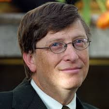 The above quote, which I cannot source beyond what I have there, has stuck with me over the years. It indicates that perhaps Bill Gates is no guru, ... - bill_gates_7186391