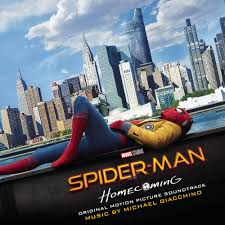 <b>Spider</b>-<b>Man</b>: <b>Homecoming</b> — Michael Giacchino. Слушать онлайн ...