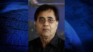 Jagjit Singh, famous Indian singer of ghazal music, dies. In this Dec. 16, 2010, photograph, prominent Indian singer Jagjit Singh addresses a press ... - image