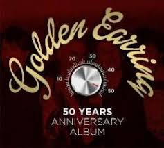 <b>50</b> Years Anniversary Album - <b>Golden Earring</b>   Songs, Reviews ...