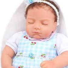 PursueBaby Lifelike Realistic <b>Reborn Baby</b> Boy <b>Doll 22 Inch</b> ...