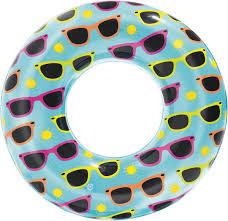 <b>Круг для плавания Bestway</b> 76 см Дизайнерский, 36057