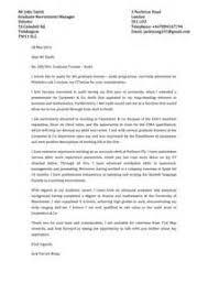 Sample Application Letter For Fresh Graduates Teacher   Cover