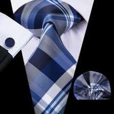 <b>Vangise</b> 6.5cm cotton Mens Plaid Tie Red Paisley Tie&brooch Set ...