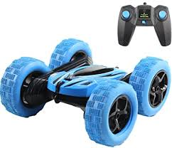 Hugine High Speed RC Car Stunt Car,<b>Double Sided Rotating</b> ...