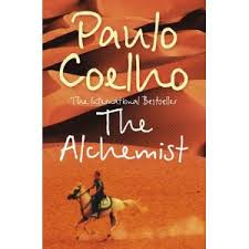 AIM OF THE BOOK The Alchemist is a glowing light in a dark room  It is a novel and therefore it     s seemingly primary aim is to entertain  it stands instead