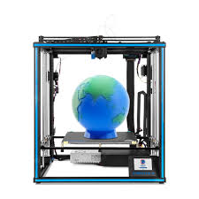 <b>Tronxy</b> X5SA-<b>2E</b> large size330X330X400MM 3d-printer Dual ...