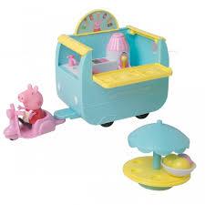 Свинка Пеппа (<b>Peppa Pig</b>) Игровой набор <b>Палатка с</b> мороженым ...