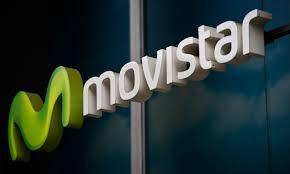 Resultado de imagen para MOVISTAR