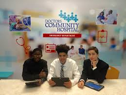 junior achievement reg finance park ja sponsors jafp doctors community hospital