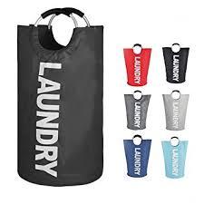 (6 Colors), <b>Collapsible</b> Fabric <b>Laundry</b> Hamper, <b>Foldable</b> Clothes