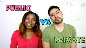 public vs private school pros abi abroad public vs private school pros abi abroad