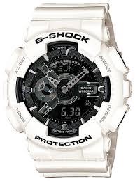 Купить <b>Casio G-Shock GA</b>-110GW-7A в интернет-магазине. Цены ...