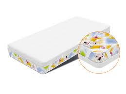 <b>Защитный чехол Kids Plush</b> 60x180 (Трикотажная ткань Kids ...