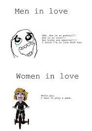 in-love-men-vs-women-funny-memes-pics – Bajiroo.com via Relatably.com