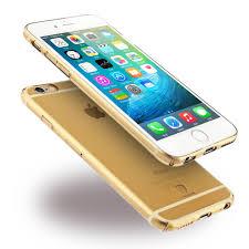 Køb Baseus SPAPIPH6SP-0V- Sky Case - Mobile Cover/ Phone ...