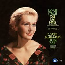 R. <b>Strauss</b>: <b>Vier Letzte</b> Lieder - 12 Orchestral Songs | Warnerclassics