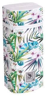 Купить <b>сумка</b>-<b>термос Ceba Baby</b> (Себа Беби) Jumbo Flora ...