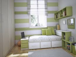Small Bedroom For Two Provide More Space In Your Small Bedroom With Great Storage Ideas