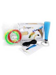 Ручка <b>3d Tiger 3D K</b>-<b>One TIGER 3D</b> 5379509 в интернет-магазине ...
