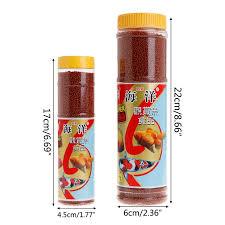 <b>Fish Forage Aquarium Fish Tank</b> Food 130g/280g Protein Nutrition ...