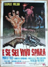 Risultati immagini per TOMAS MILIAN locandine film