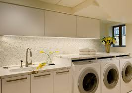 ambient lighting laundry room contemporary image ideas with under cabinet lighting under cabinet lig ambient lighting kitchen