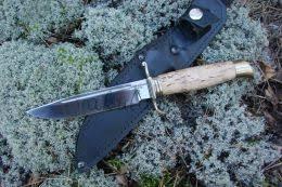<b>Ножи</b> из стали <b>Х12МФ</b>