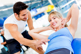athletic trainer salary certified fitness trainer salary