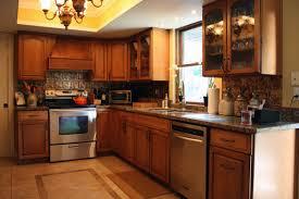 clean kitchen:  clean kitchen