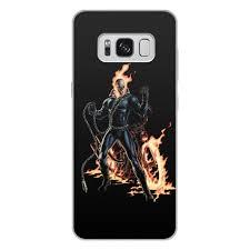 <b>Чехол для Samsung Galaxy</b> S8 Plus, объёмная печать ...