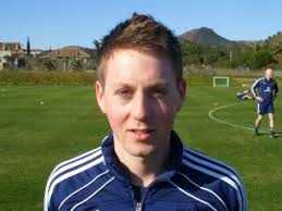 Paul Robertson. Date of birth: 17th July 1985. Referee since: April 2004. Date admitted to Scottish FA list of Referees: June 2008 - Paul%2520Robertson