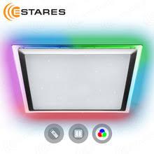Потолочный <b>светодиодный светильник Estares</b> NLS-25W AC170 ...