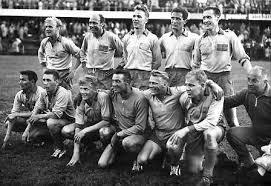 Fußball-Weltmeisterschaft 1958