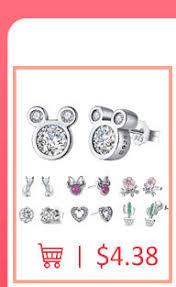 Женское кольцо с звездным пальцем <b>BISAER</b>, модное кольцо из ...