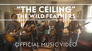 The <b>Wild Feathers</b> - The Ceiling [Official Music Video] - YouTube