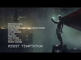 <b>Within Temptation</b> - <b>RESIST</b> (Entire Album Player) - YouTube