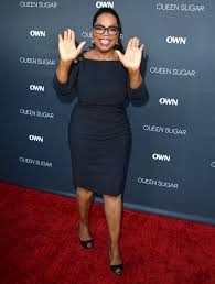 oprah winfrey weight loss at queen sugar premiere fitness