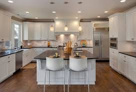 brushed nickel kitchen cabinet knobs ideas glittering kitchens with islands and peninsulas also soft white paint color for kitchen cabinets with
