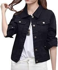 <b>Denim Women's Jackets</b>: Buy <b>Denim Women's Jackets</b> online at ...