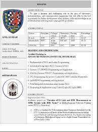Free Resume Writer Template   Resume Format Download Pdf over       cv and resume samples with free download best cv resume