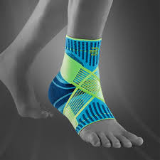 <b>Sports Ankle Support</b> | Bauerfeind Sports