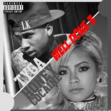 Tyga ft. Honey Cocaine - Well Done 3 by AACovers - tyga_ft__honey_cocaine___well_done_3_by_aacovers-d4xxwpw