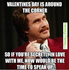 FunniestMemes.com - Funniest Memes - [Valentines Day Is Around The ... via Relatably.com