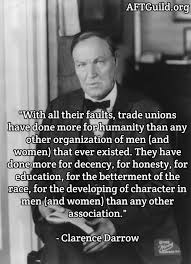 Labor Quotes - The AFT Guild