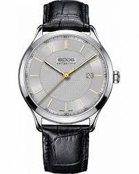 Epos часы в Казани: купить наручные <b>часы Epos</b> по низкой цене ...