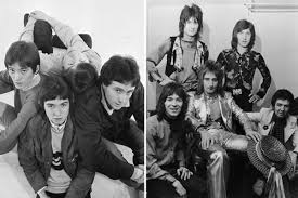 How The <b>Small Faces</b> Became The Faces