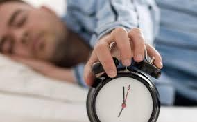 كثره النوم اسبابه؟