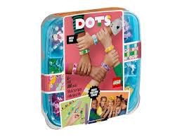 <b>Конструктор Lego Dots</b> Большой набор для создания браслетов ...